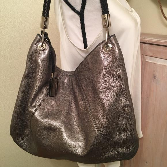 2b224f9ff1c4 Michael Kors Bags | Micheal Kors Skorpios Bag Retail 1200 | Poshmark